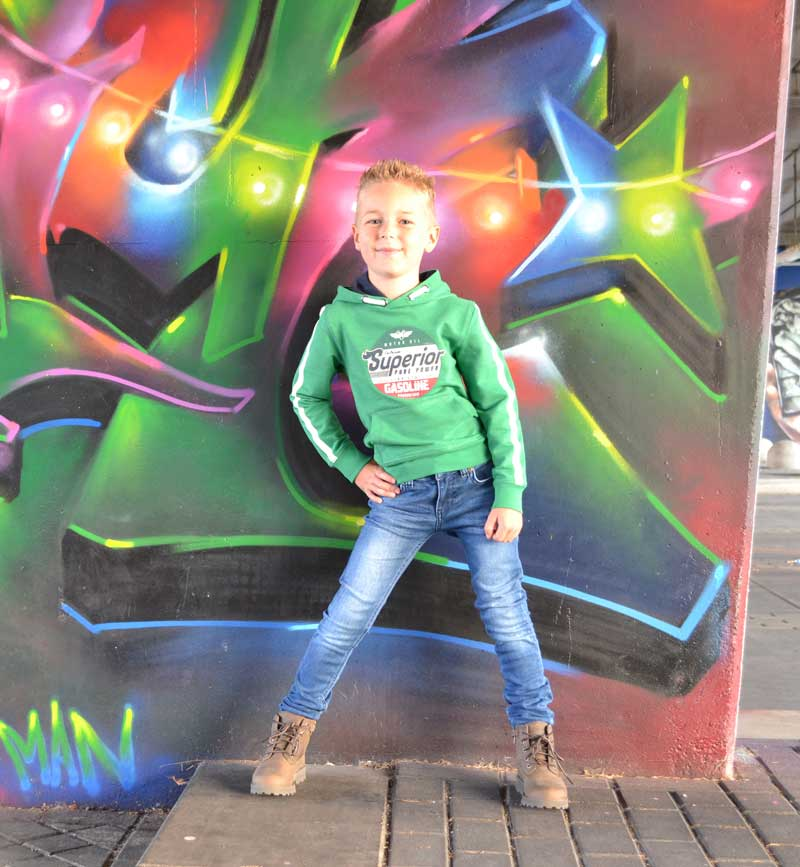 Kidswear wholesale netherlands DoubleDutch Kidswear